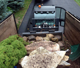 Grand Rapids Commercial Landscaping
