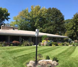 Grand Rapids Landscaping