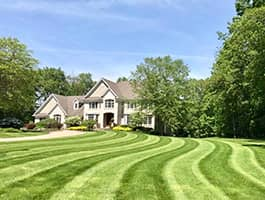 Grand Rapids Landscape Design