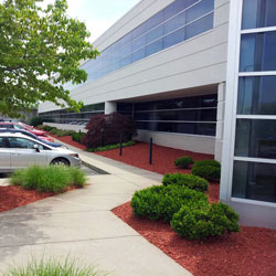Grand Rapids Commercial Landscape Services