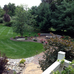 Grand Rapids Landscaping Services