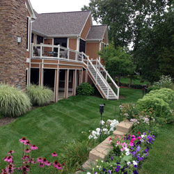 Grand Rapids Residential Landscaping