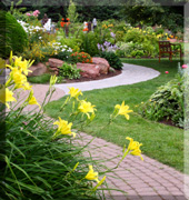 Lowell Landscaping Design