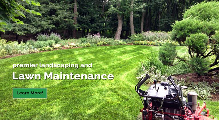 Ada Commercial Landscaping