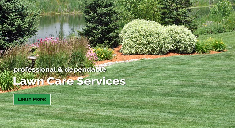 Byron Center Landscaping Company
